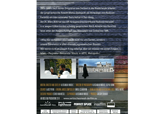 The Serbian Lawyer - Der Mann der Karadzic verteidigte DVD