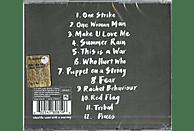 All Saints - Red Flag [CD]
