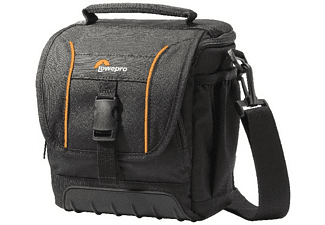 Funda Réflex - Lowepro Adventura SH 140 II, Negro