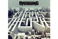BRDigung - Chaostheorie (Ltd.Metalcase Edition/Erstauflage) [CD]
