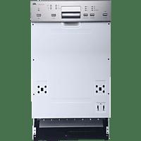 OK. ODW 45032 BI A2 Geschirrspüler (teilintegrierbar, 448 mm breit, 49 dB (A), A++)