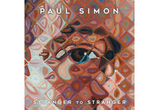 Paul Simon - Stranger To Stranger - (CD)