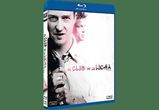 El Club De La Lucha - Blu-ray