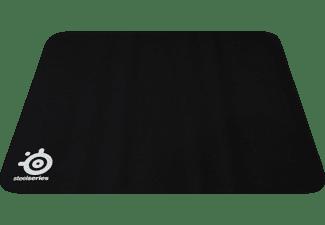 Alfombrilla gaming - SteelSeries QcK Heavy, tamaño XXL, goma, color negro