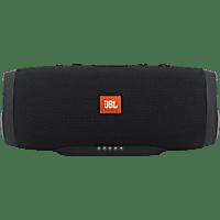 JBL Charge 3 Stealth Edition Bluetooth Lautsprecher, Schwarz, Wasserfest