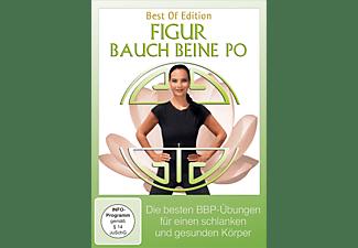 Figur Bauch Beine Po - Die besten BBP-Übungen für einen schlanken und gesunden Körper DVD
