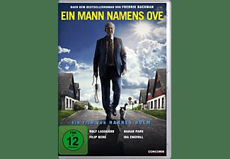 Ein Mann namens Ove DVD