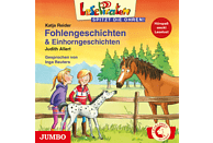 Fohlengeschichten & Einhorngeschichten - (CD)