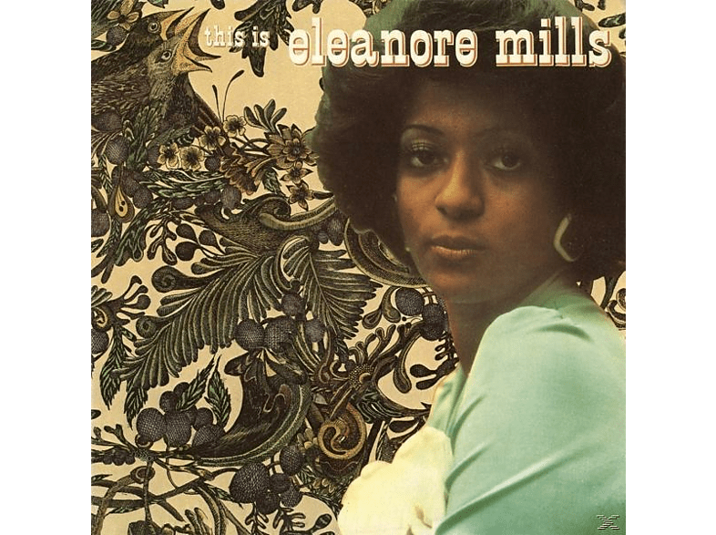Eleanore Mills - This Is Eleanore Mills (Remastered) [CD]