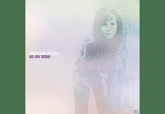 Fabienne Delsol - On My Mind  - (Vinyl)