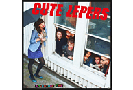 The Cute Lepers - Adventure Time [CD]