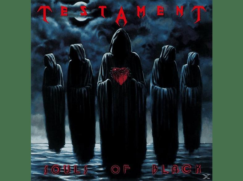 Testament - Souls Of Black [Vinyl]