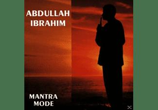 Abdullah Ibrahim - Mantra Mode  - (CD)