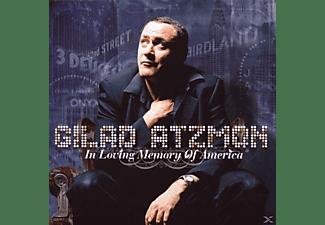 Gilad Atzmon - In Loving Memory Of America  - (CD)