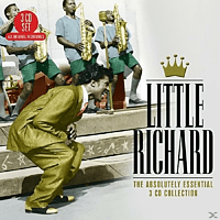 Little Richard - Absolutely Essential [CD]