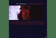 Kip Hanrahan - Vertical Currency [CD]