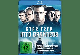 STAR TREK XII – Into Darkness [Blu-ray]