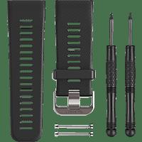 GARMIN Vivoactive HR Regular, Armband, Garmin, Vivoactive HR, Schwarz