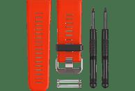 GARMIN Vivoactive HR Regular, Ersatzarmband, Garmin, Vivoacitve HR, Rot