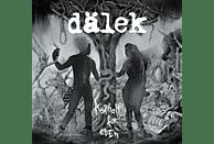 Dälek - Asphalt For Eden [CD]
