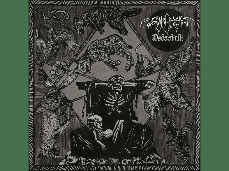 Svarttjern - Dodsskrik [Vinyl]