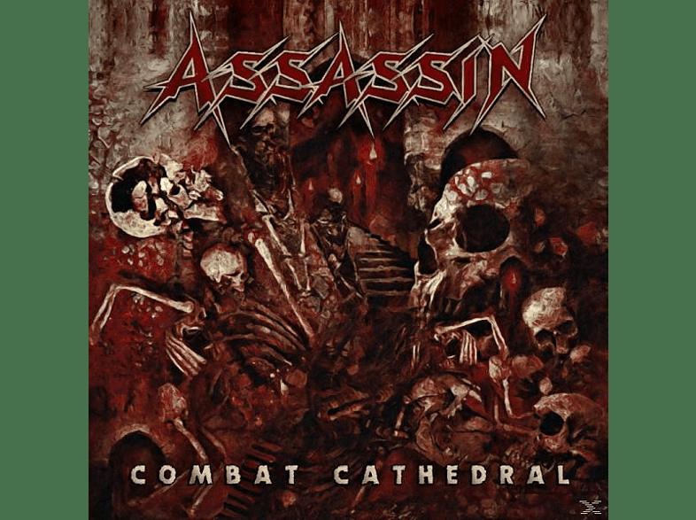 Assassin - Combat Cathedral [Vinyl]