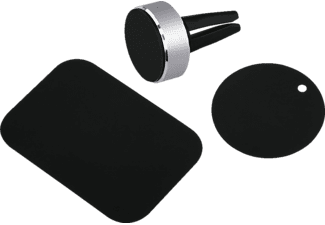 HAMA Magnet Alu KFZ Halterung, Universal Universal, Silber