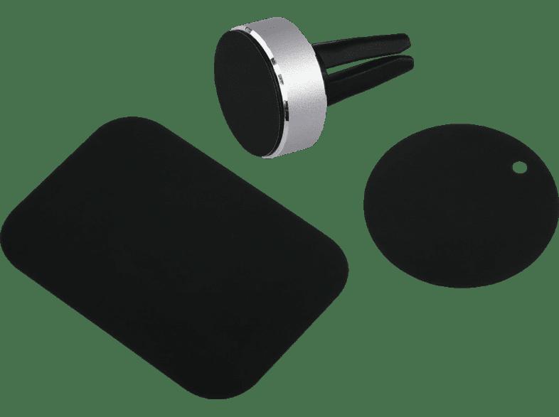 HAMA Magnet Alu KFZ-Halterung, Silber