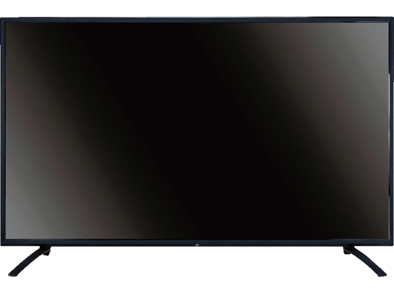 JAY-TECH GENESIS UHD 5.5 LED TV (Flat, 55 Zoll/139.7 cm, UHD 4K)