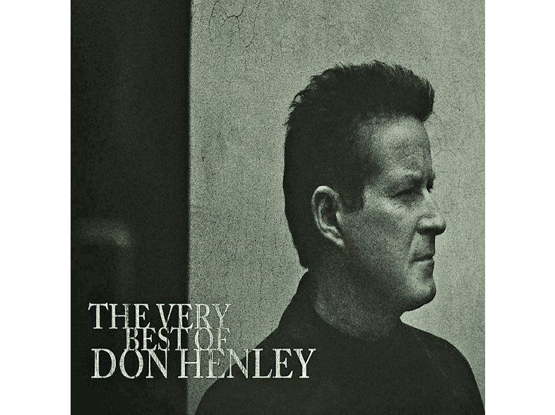 Don Henley - The Very Best Of CD