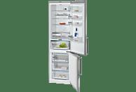 BOSCH KGN39AI45 6 Kühlgefrierkombination (A+++, 182 kWh/Jahr, 2030 mm hoch, Edelstahl)