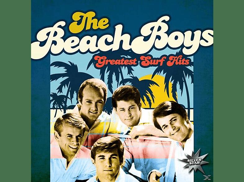The Beach Boys - Greatest Surf Hits [CD]