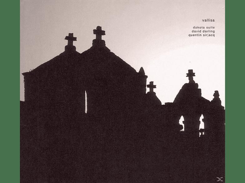 Dakota Suite, DAKOTA SUITE / Darling, David / Sirjacq, Quentin - Vallisa [CD]