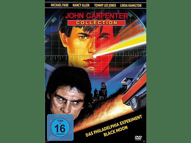 John Carpenter Collection - 2er Schuber [DVD]