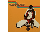The Golden Grass, Banquet, Killer Boogie, Wild Eyes - Split [Vinyl]