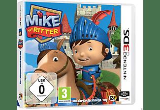 Mike der Ritter - [Nintendo 3DS]