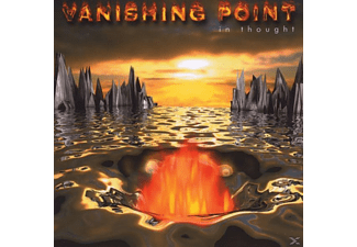 Vanishing Point - In Thought - (CD)