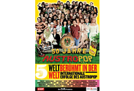 50 Jahre Austropop *Folge 05: Weltberühmt in der Welt - Internationale Erfolge des Austropop [DVD]