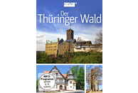 Winterzauber im Thüringer Wald [DVD]
