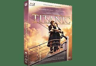 Titanic - Bluray