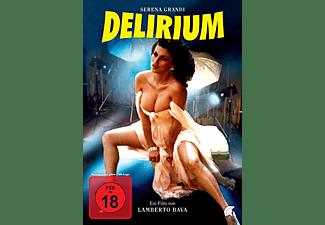 Das unheimliche Auge / Delirium DVD