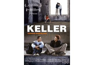 Keller - Teenage Wasteland DVD