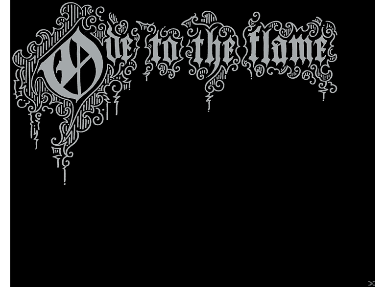 Mantar - Ode To The Flame [Vinyl]