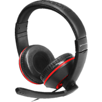 GIOTECK XH-100 Stereo Gaming-Headset Gaming Headset Schwarz