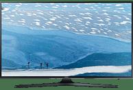 SAMSUNG UE43KU6079 LED TV (Flat, 43 Zoll/108 cm, UHD 4K, SMART TV)