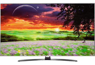 "TV LED 49"" - LG 49UH668V,1200hz, Ultra HD 4K, HDR Pro, WebOS 3.0, Audio Harman Kardon"