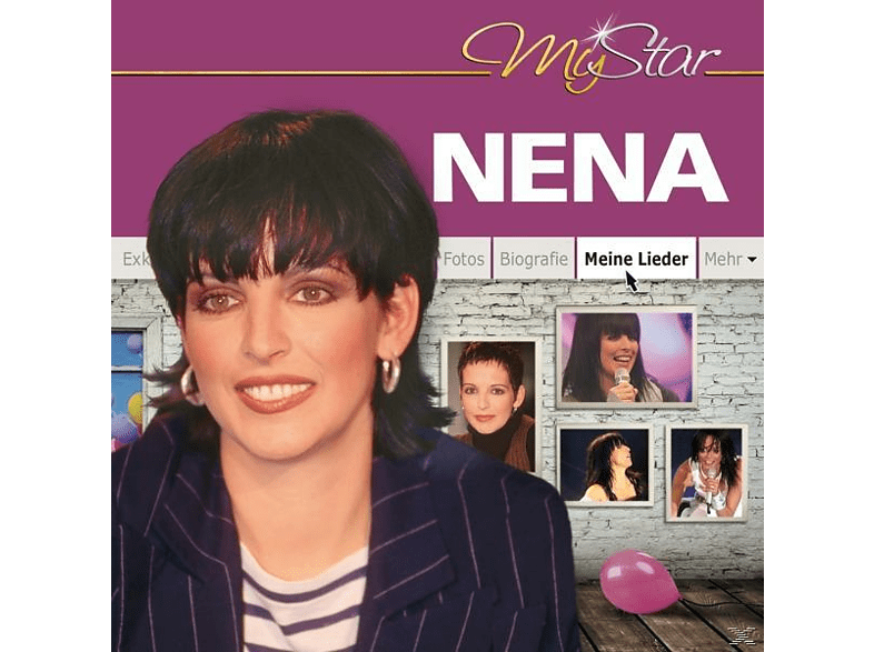Nena - My Star [CD]