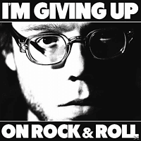 Christophe The Conquered - I'm Giving Up On Rock & Roll [Vinyl]