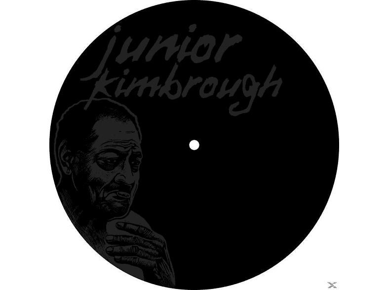 Junior Kimbrough, Daft Punk - I Gotta Try You Girl (Daft Pun [Vinyl]