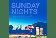VARIOUS - Sunday Nights: The Songs Of Ju [Vinyl]